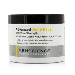 Advanced Acne Pads (Exp. Date: 02-2020) - 50pads