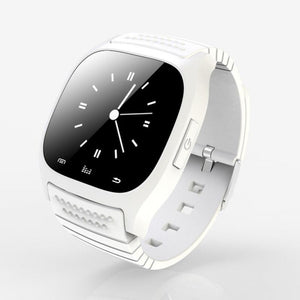 M26 Smart Watch Compatible With Android System Bluetooth 3.0 - Deals Blast