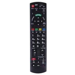 TV Remote Control for Panasonic TV N2QAYB000572 N2QAYB000487 EUR76280 - DealsBlast.com