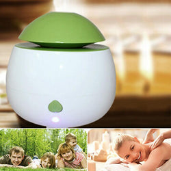 USB Accepted Mini Air Humidifier for Home Office Essential