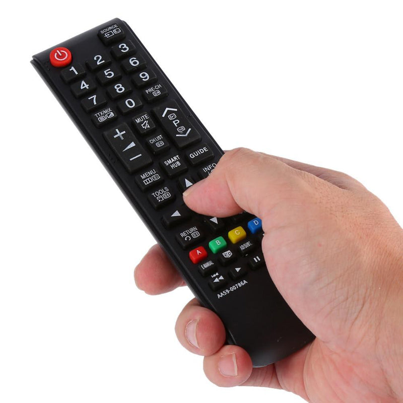 Universal Remote Controller Replacement for Samsung HDTV LED Smart Digital TV Control