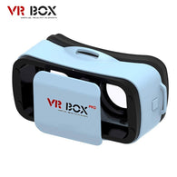 VR BOX 3.0 PRO 3D Glasses Immersive Virtual Reality VR Headset with 3 Color for 4.5-5.5