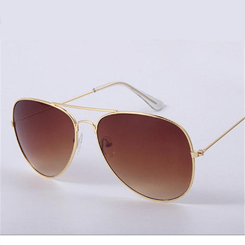Male Female Aviation Sunglasses Women Men Alloy Multi Sun Glasses Women's Men's Glasses Masculine Goggles