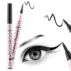 Waterproof Black Eyeliner Liquid Eye Liner Pencil Pen Makeup High Quality Comestics Drop Shipping Cosmetic 3 Style - DealsBlast.com