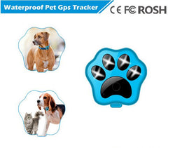 Waterproof IP66 WiFi control Smart GPS GSM Tracker for dogs cats RF-V30 insert GPS collar for pets - Deals Blast