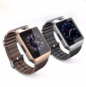 Bluetooth smart watch for android phone men women sport  multi languages - Deals Blast