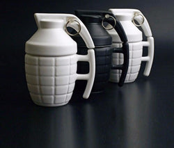 Grenade Coffee Mug - Deals Blast