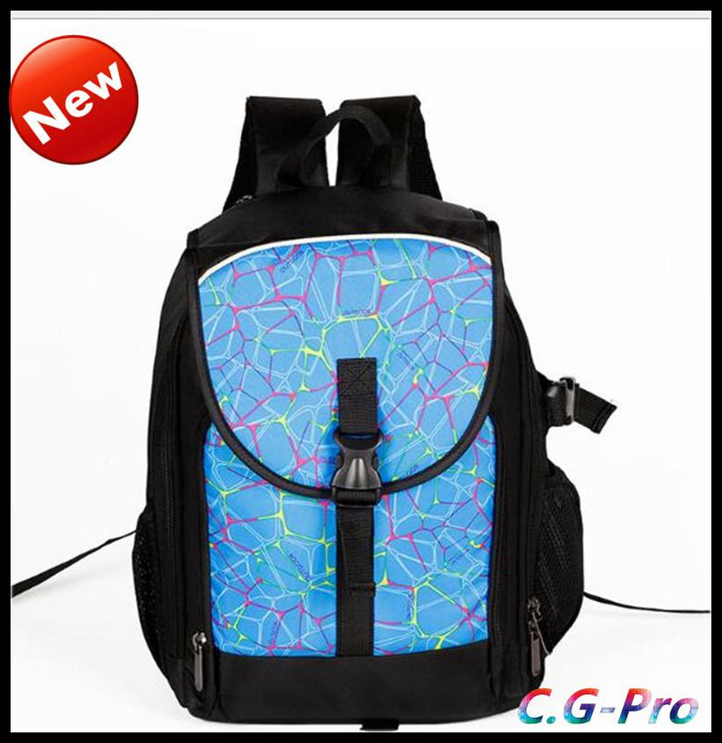 fashion travel backpacks, camera bag with different color lots size. - Deals Blast