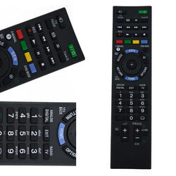 New Remote Control Controller Replacement Remote Control For SONY Bravia TV RM-ED047 KDL-40HX750 KDL-46HX850