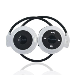 Wireless Bluetooth Headphone + FM + MP3 player + TF Card