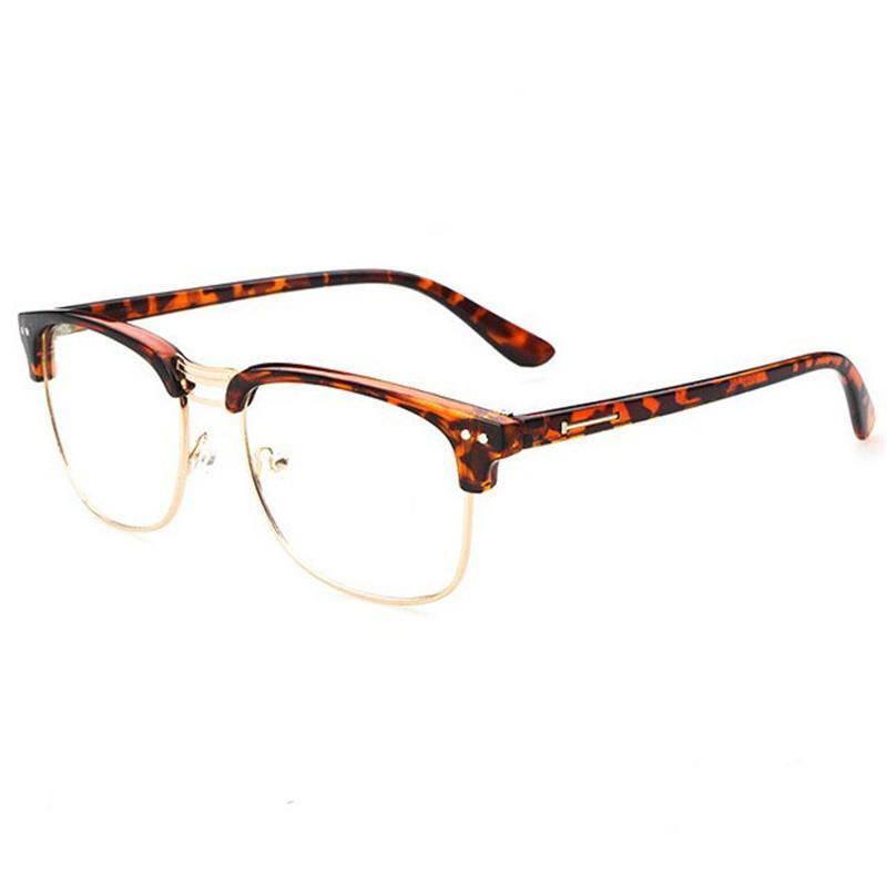 Metal Frame Men Reading Glasses - DealsBlast.com