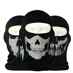 Beanie Hot Print Sale New Cycling Motorcycle Skull Mask Ride Skeleton Hap Balaclava Hood Cosplay Costume Full Face Masks - DealsBlast.com