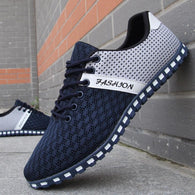 Men's Casual Sport Breathable Summer Shoes - DealsBlast.com