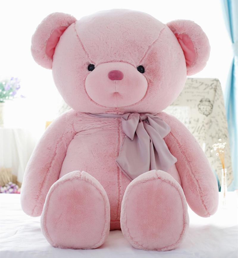 55cm Baby bear plush toy large teddy bear doll gift for girls - DealsBlast.com