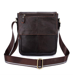 genuine leather men messenger bags men crossbody bags business shoulder Laptop bag - DealsBlast.com