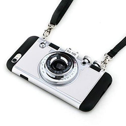 Photo Camera Cases For iPhone Models - DealsBlast.com