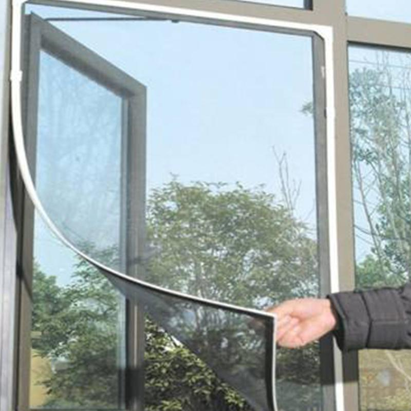 Anti Mosquito Pest Window Net Mesh Screen Protector - DealsBlast.com