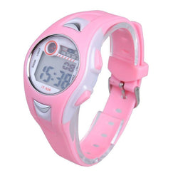 Electronic Children's Time Clock Sport Digital Watch Hours - DealsBlast.com