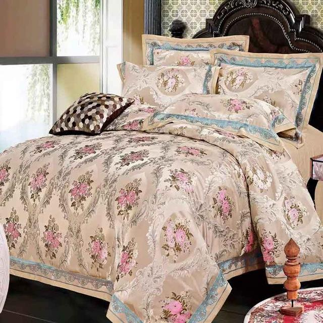 Luxury Bedding Set New Designer Bedding Sets Bed Sheet