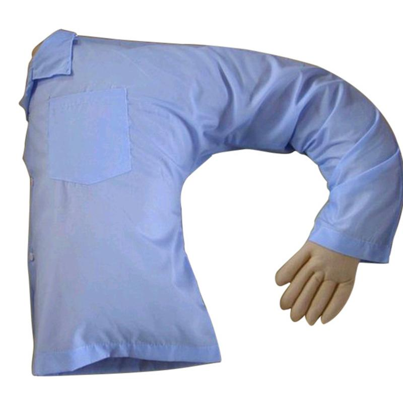 The Boyfriend Pillow - DealsBlast.com