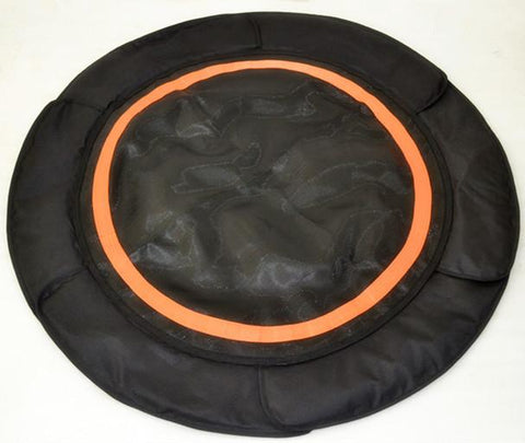 Jumping mat for 40 inch  i-bounce bungee trampoline  with protect pad