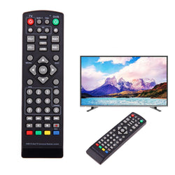 Universal TV Remote Control Replacement TV Remote Controller for TV DVB-T2 Remote Control - DealsBlast.com