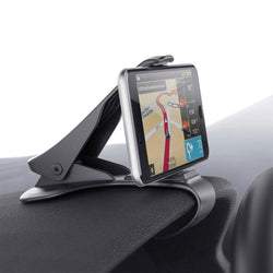 Universal car dashboard holder stand clip smartphone car holder mobile phone accessories cell phone stand - DealsBlast.com