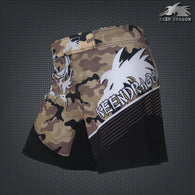 New Arrival Men's Polyester Shorts Fight Grappling Kick shorts Quick dry Elasticity - DealsBlast.com