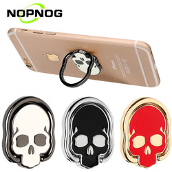 Finger Ring Buckle Cell Phone Holder Lounger Folding pop socket Mobile Phone Stand for iphone Samsung HTC LG SONY ipad - DealsBlast.com