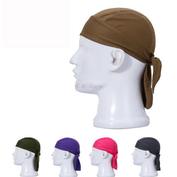 Outdoor Sports Hiking Fshing Bike Bicycle Cycling Hat Do-rag Riding Balaclava Rock Headscarf Headgear Hip-hop Caps Multicolor - DealsBlast.com