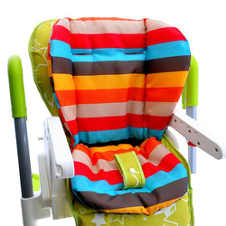 Baby trolley cushion chair mat thick waterproof urinal pad baby stroller cushion pad