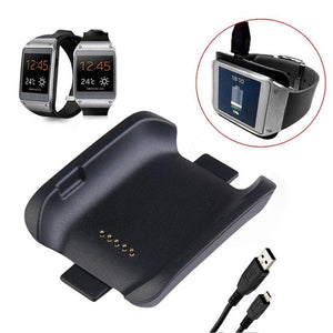 Charging Cradle Smart Watch Charger Dock For Samsung Galaxy Gear SM-V700