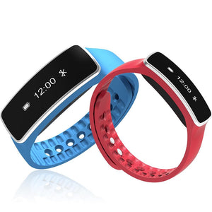 H18 Smartband Sports Bluetooth 4.0 Smart Wristband Pedometer Smart Bracelet Sleep Tracker Smart Band