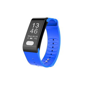 Smart Wristband Smartwatch Multifunction ECG + PPG Pedometer Smart Bracelet Bluetooth Waterproof Sleep Heart Rate Monitor
