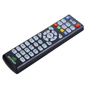 Replacement IR Remote Controller for MX2 MX Slav M8 M8S MXQ MXQ PRO 4K Android TV Box