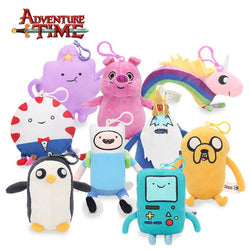 Audacious 1pcs Cute Mini Dolls Pendant Gift For Mobile Phone Straps Bags Part Accessories Decoration Cartoon Movie Plush Toy Bag Parts & Accessories