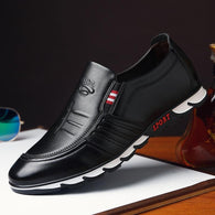 Mens Dress Shoes Oxfords Brown Black Loafers Formal Shoes