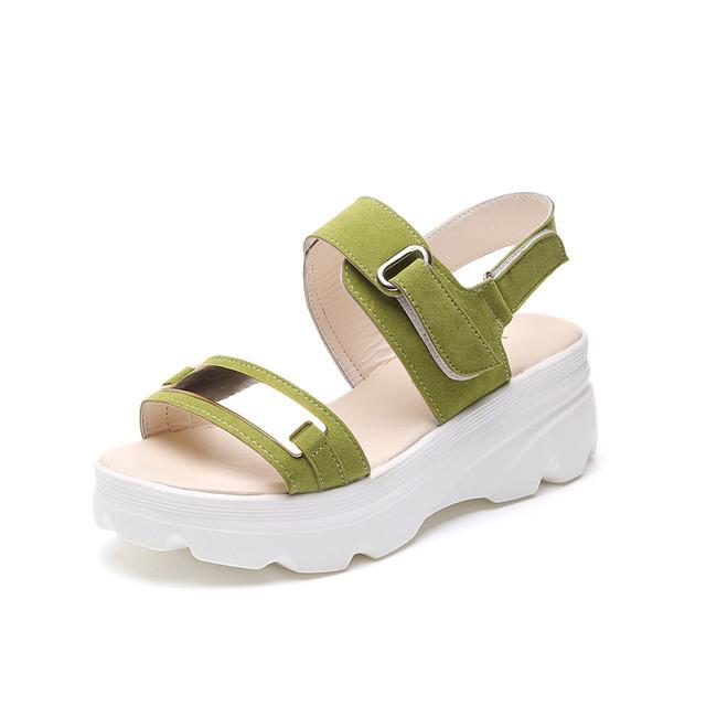 Women Sandals Comfortable Wedges