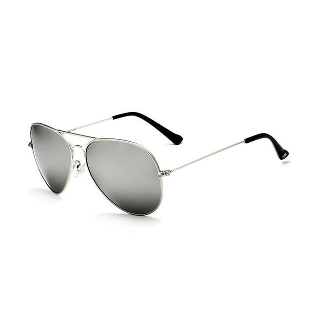 Men Womens Summer Sunglasses Classic Design Vintage Shade Mirrored Glasses - DealsBlast.com