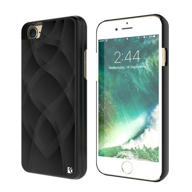 Luxury Mirror Case For iPhone 6 6s Plus 7 7 Plus Samsung Galaxy S7 S7 Edge S8 S8 Plus - DealsBlast.com