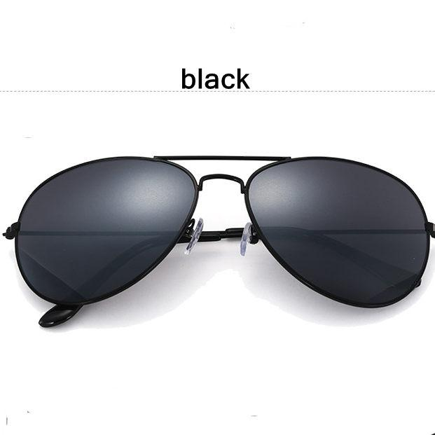 Male Female Aviation Sunglasses Women Men Alloy Multi Sun Glasses Women's Men's Glasses Masculine Goggles - DealsBlast.com