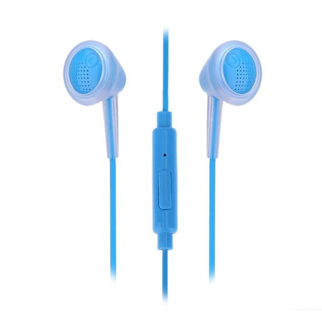 Dual Driver In-Ear Earphone with Wire - DealsBlast.com