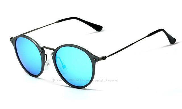 Vintage Retro Brand Designer Sunglasses Men/Women