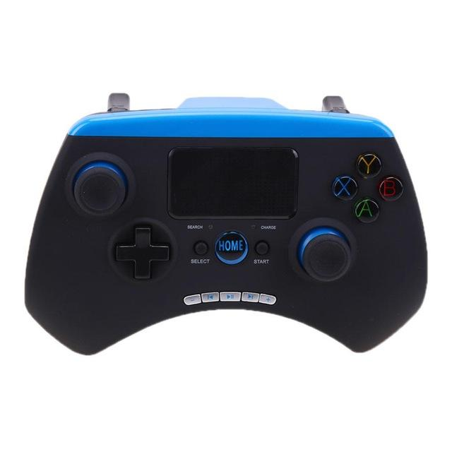 For Android Game Wieless Bluetooth Game Controller with Touchpad for Android iOS PC System - DealsBlast.com