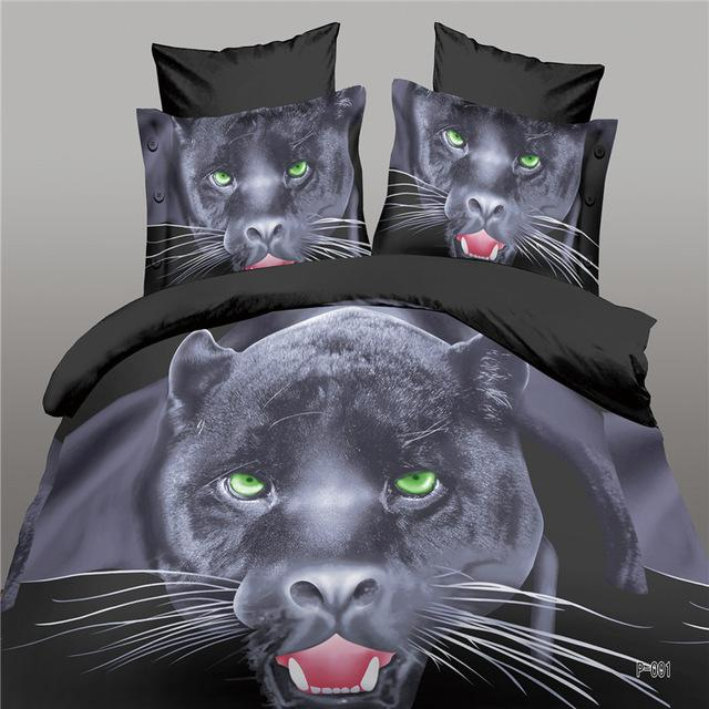 3D Print Animals Bedding Set - DealsBlast.com