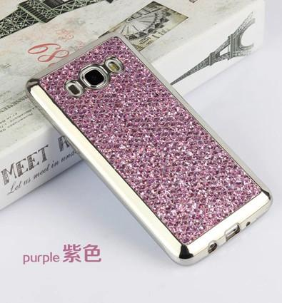 Glitter Case For Samsung Galaxy S4 S5 S6 S7 Edge Plus A3 A5 A7 J1 J3 J5 J7 2016 Grand Prime Phone Cover Cases