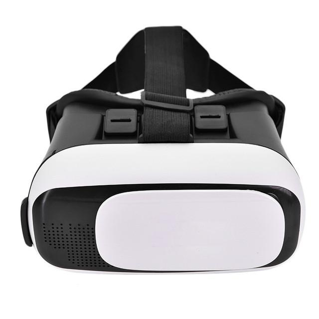 Google cardboard VR 3.0 pro Box 2.0 Version Virtual Reality Headset 3D Glasses for 3.5- 6.0