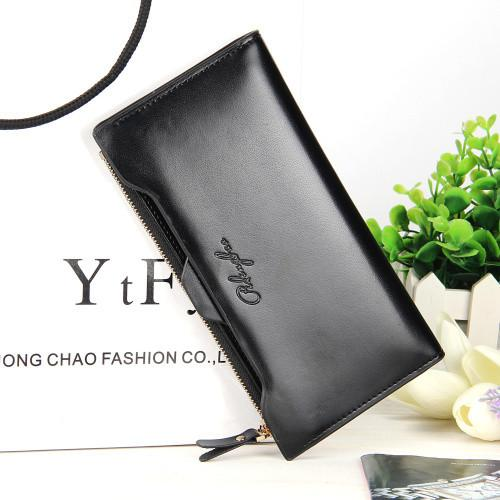 New leather Women Wallet Portable Multifunction Long Wallets,hot female Change Purse,lady coin purses card holder - DealsBlast.com