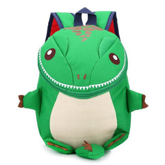 3D Dinosaur Backpack For Boys Children backpacks kids kindergarten Small SchoolBag Girls Cute animal prints Travel bags