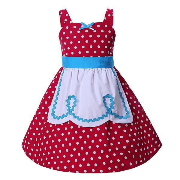 Baby Kids Girls Dress - DealsBlast.com
